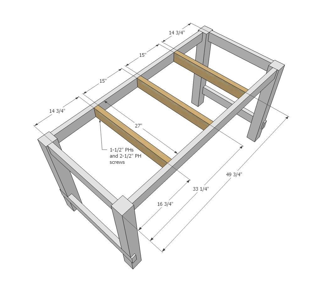 Kreg Jig Woodworking Plans Images Projects