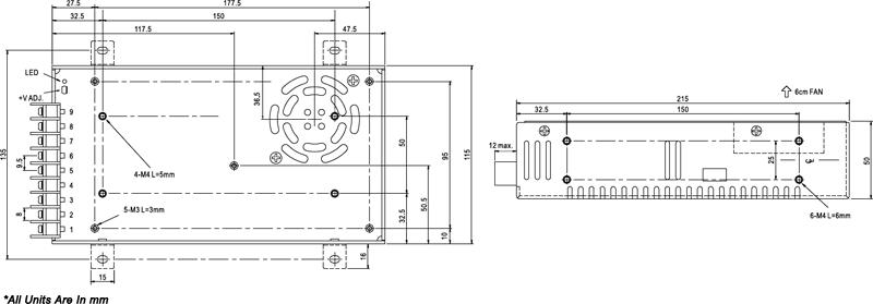 48vdc led wiring diagram
