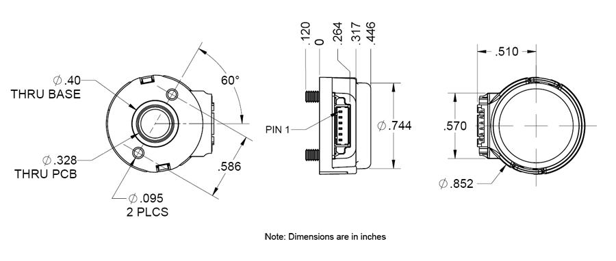 incremental encoder wiring diagram 34 wiring diagram
