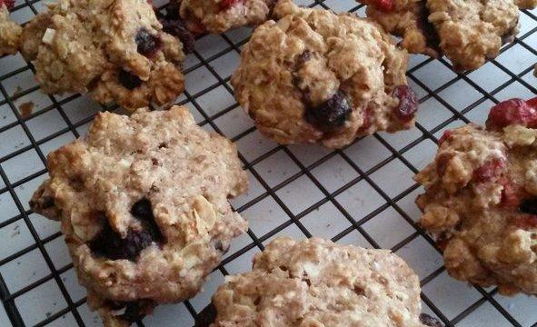 healthy_breakfast_cookies