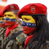La descabellada ofensiva de Nicolás Maduro