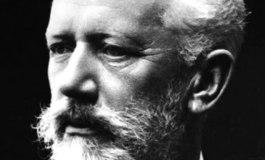 La obra orquestal del gran compositor ruso, Tchaikovsky