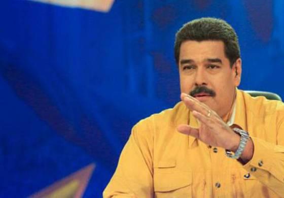 Maduro no quiere que en Venezuela se juegue Pokemon Go (Video)
