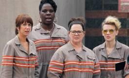 Cazafantasmas: Mujeres contra entes en la nueva versión de Paul Feig