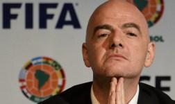 Infantino desea un mundial con 40 selecciones y dos más de África