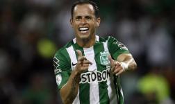 Alejandro Guerra se lució con doblete ante Huracán en Libertadores