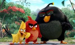 """""""The Angry Birds Movie"""" domina la taquilla en los Estados Unidos"""