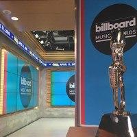 Los Billboard Music Awards 2016, en vivo por TNT