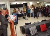 SBA Airlines reinauguró su Salón VIP ubicado en Maiquetía
