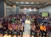 Universidad Mercado Libre se estrenó en Barquisimeto