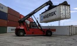 Siete buques llegaron a Puerto Cabello cargados de azúcar, aceite y trigo panadero