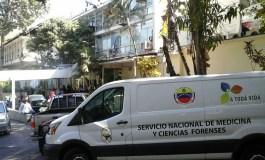 """Militarizan morgue de Bello Monte por traslado del cuerpo de """"Lucifer"""""""