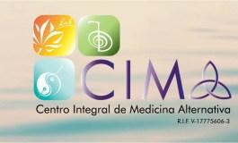 CIMA y sus terapias alternativas para enfermedades comunes