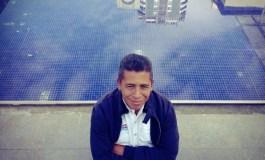 Daniel Bustamante, el empleado más antiguo de Analítica