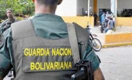 Asesinan a dos GNB en el 23 de Enero