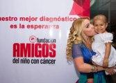 Campaña Gotas de Ayuda culmina con gran subasta por la salud de los niños