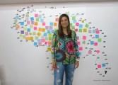 La combinación emprendedora de Claudia Valladares