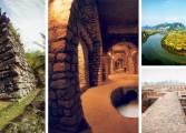 Se suman cuatro sitios a la Lista del Patrimonio Mundial