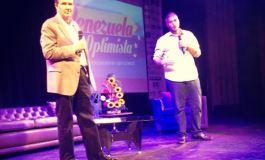 Emilio Figueredo: Con fe y optimismo podremos construir una Venezuela mejor