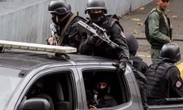 GNB frustró secuestro de efectivo del Cicpc en El Junquito