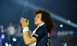 David Luiz deja el PSG y vuelve al Chelsea