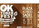 1era. edición del OktoberFest Las Mercedes será en octubre