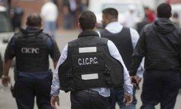 Cicpc y Policía de Aragua buscan a funcionario desaparecido