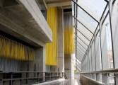 En el Centro de Acción Social por la Música, la arquitectura es sonora