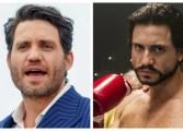 """Édgar Ramírez, así se transformó para ser """"Mano e´piedra"""" Durán (fotos)"""