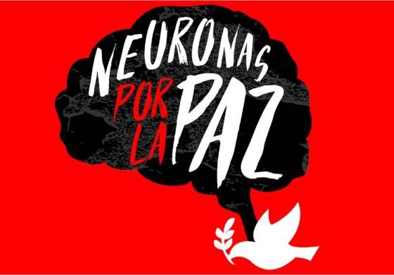 Neuronas por la Paz, positividad con herramientas