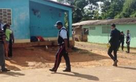 El video que manchó (más) a la Policía de Bolívar, Marcos David Valverde