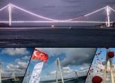 """El tercer puente del río Bósforo, sueño de una """"nueva Turquía"""""""