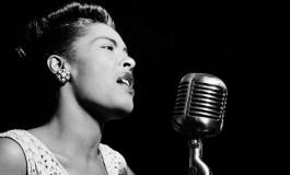 Billie Holiday, la incomparable voz del jazz