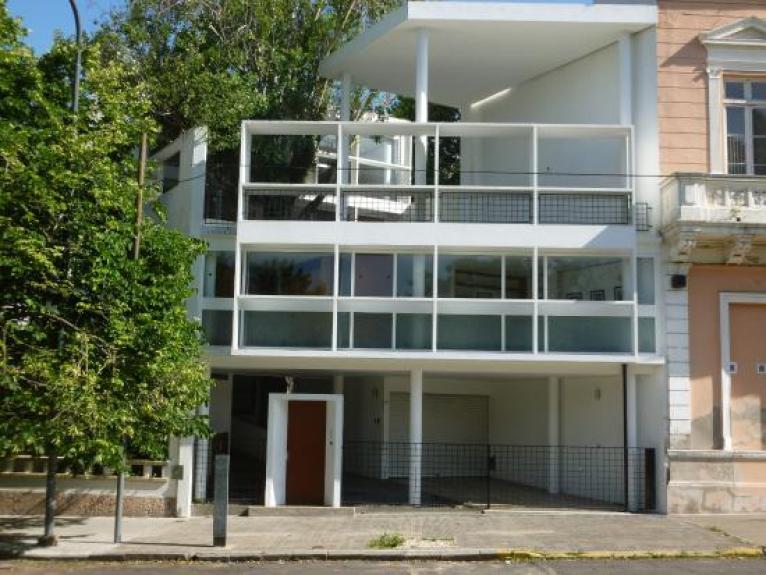 La Casa del Doctor Curutchet, en Argentina