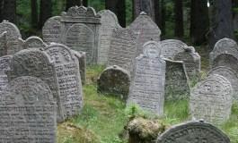 Cementerios encantados