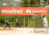 Huawei promueve el deporte entre los venezolanos
