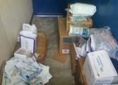 González: Se están venciendo medicamentos en el Materno de Tucupita