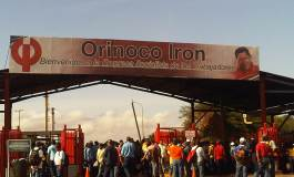 Trabajadores de la empresa básica Orinoco Iron denuncian chantaje económico