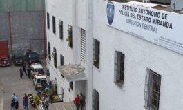 Detenidos en Polimiranda cumplen 72 horas de huelga de hambre