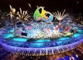 GE cumple 10 años como patrocinante de los Juegos Olímpicos