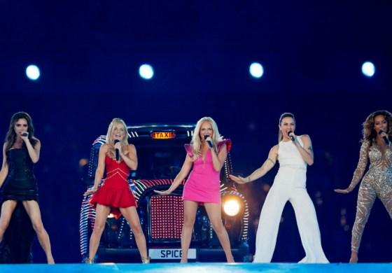 ¡Confirmado! Mel C no estará en celebración de los 20 años de las Spice Girls