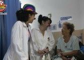 Doctor Yaso se multiplica por 25 con el apoyo de Farmacia SAAS