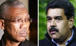 Guyana aprovecha crisis en Venezuela para zanjar la controversia por el Esequibo