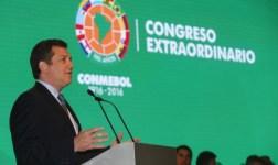 Conmebol demanda a comercializadora de derechos de Copa Libertadores