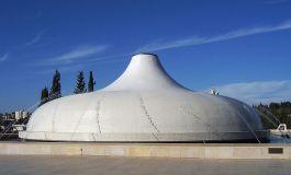 El Museo de Israel y el Santuario del Libro
