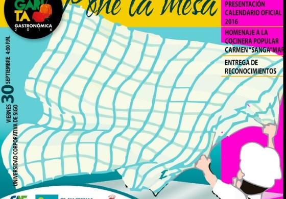 Hoy inicia la V edición de Margarita Gastronómica