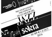 Solera participará en la 13era. edición del Hatillo Jazz Festival