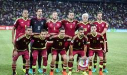 Conoce los convocados por Dudamel para enfrentar a Uruguay y Brasil