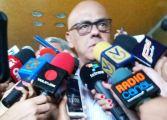 Jorge Rodríguez: CNE ha actuado apegado al derecho