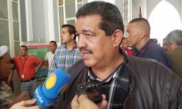 Denuncian que Cicpc detuvo a obreros a quienes inculpan de robo en Hospital Vargas